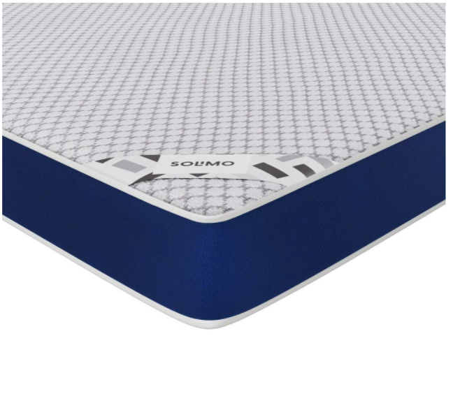 10 Best Mattress in India 2021 – Review & Buyer's Guide 4