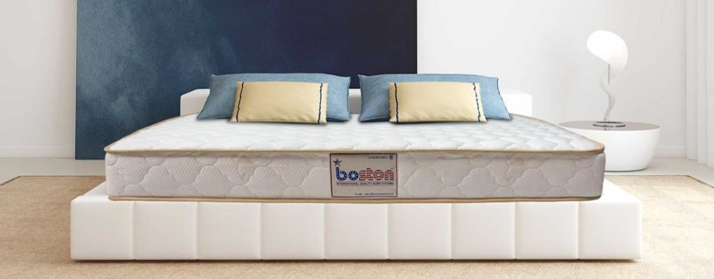 Best Mattress For Back Pain in India 4