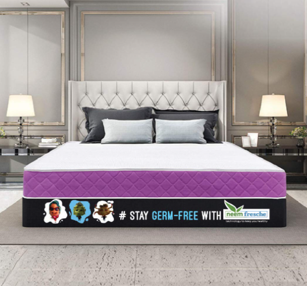 7 Best Mattress For Stomach Sleepers India 2021 2