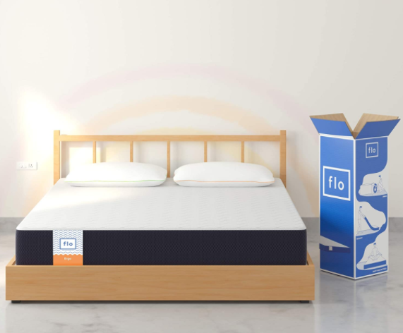 5 Best Double Bed Mattress In India 2021 7