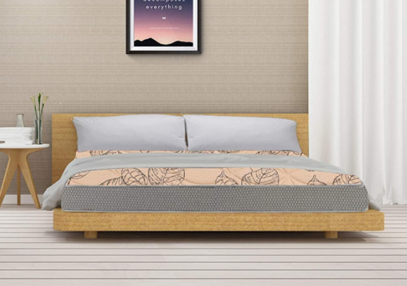5 Best Double Bed Mattress In India 2021 10