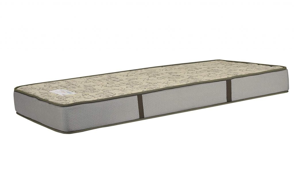 Best Double Bed Mattress In India 2020 1