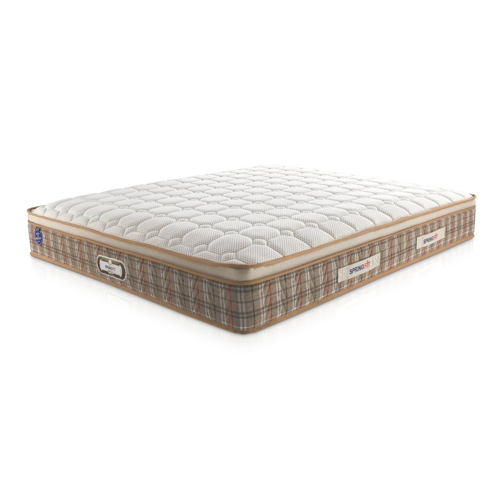 Best Latex Mattress In India 2019 4
