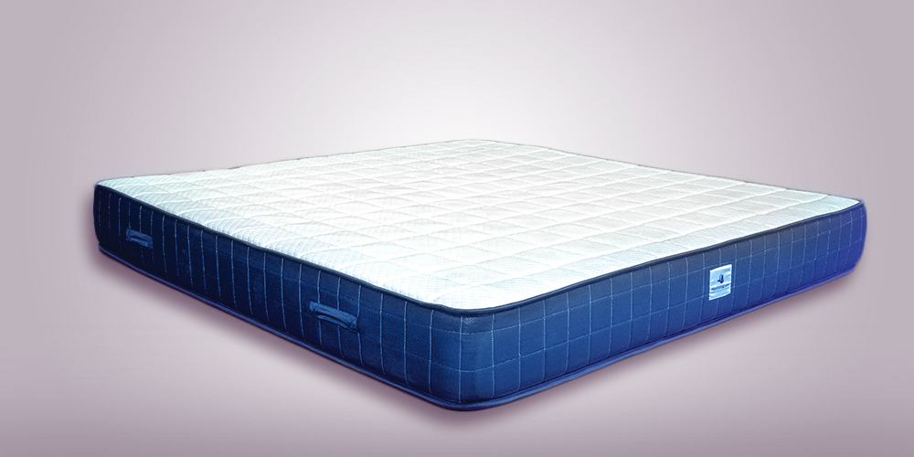 Best Latex Mattress In India 2019 5