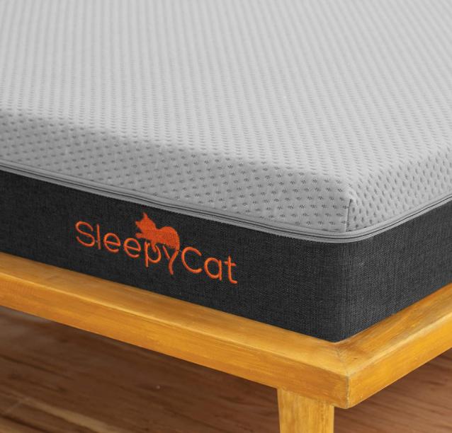 SleepyCat-Natural-Best Latex Mattress In India