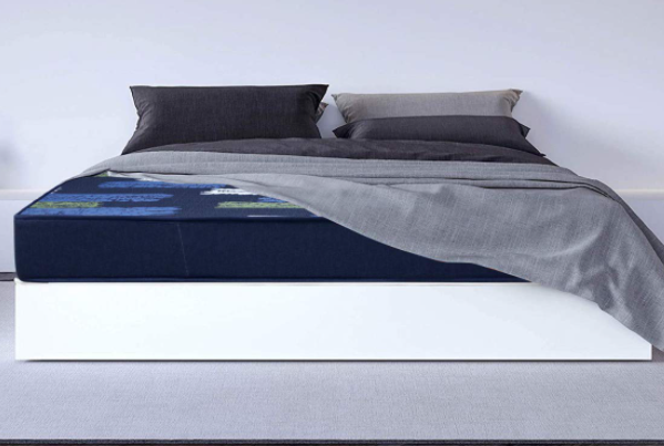 Best King Size Mattress In India 2021 1