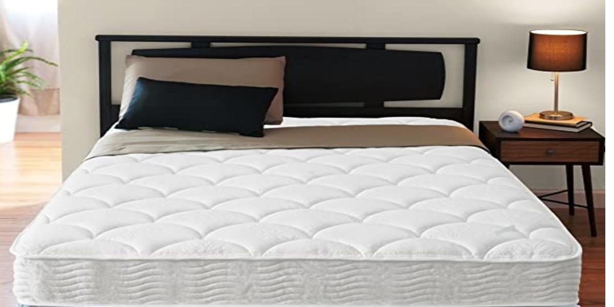 Royal Rest Orthopaedic Dual Comfort (Hard & Soft) Foam 5 Mattress
