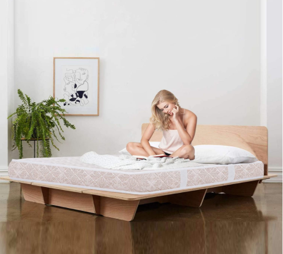 Best Mattress for Heavy People India 2021 7