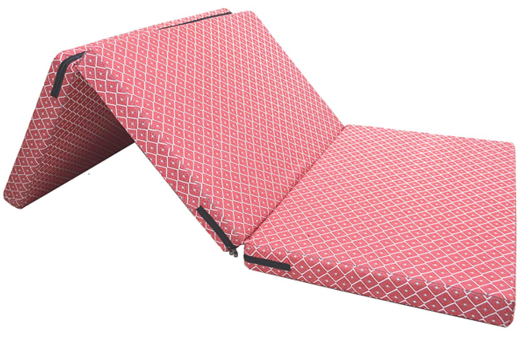 10 Best Foldable Mattress In India 2021 9