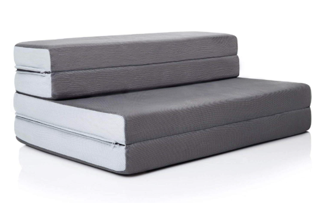 10 Best Foldable Mattress In India 2021 3