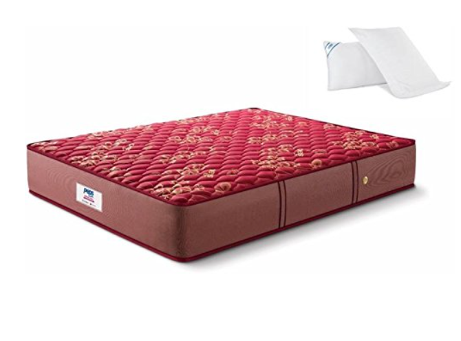 Best Mattress for Heavy People India 2021 3