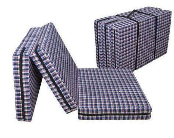 10 Best Foldable Mattress In India 2021 8