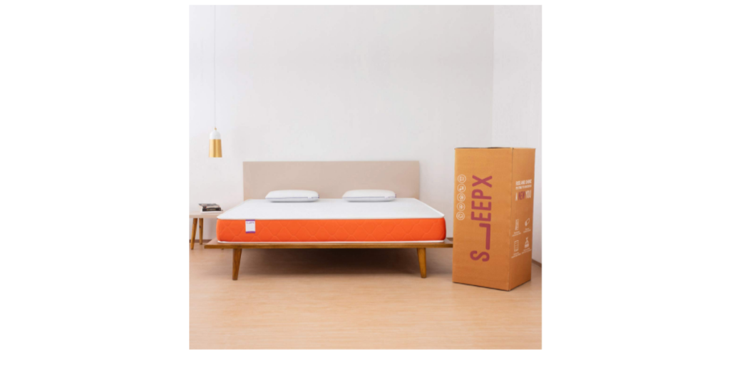 7 Best Mattress For Stomach Sleepers India 2021 5