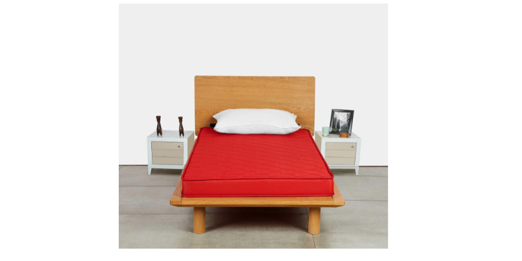 7 Best Mattress For Stomach Sleepers India 2021 4