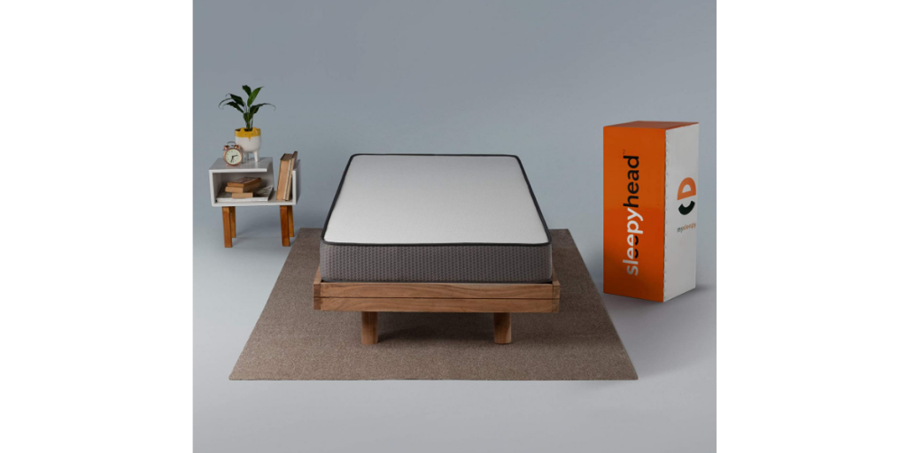 7 Best Mattress For Stomach Sleepers India 2021 1