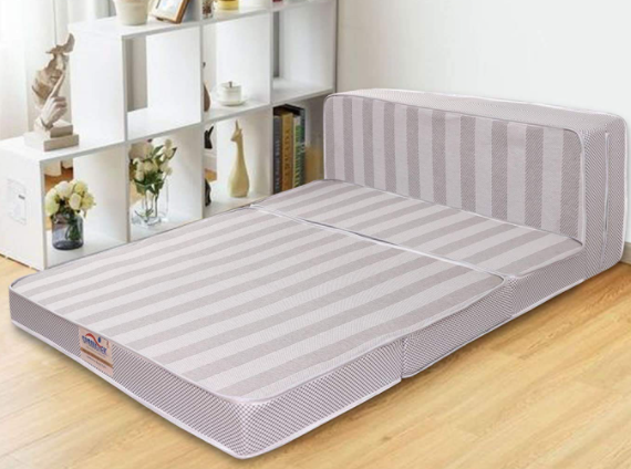 10 Best Foldable Mattress In India 2021 1