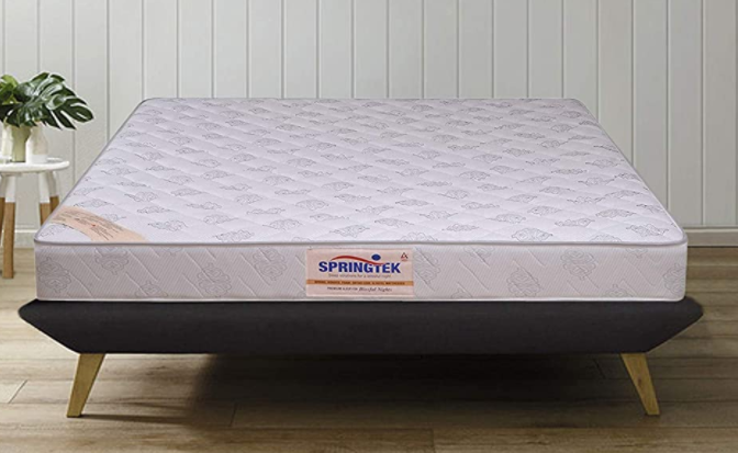 Best Mattress for Heavy People India 2021 1