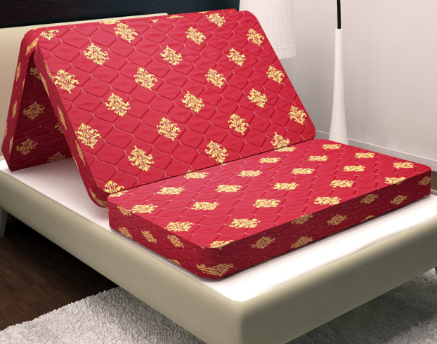 10 Best Foldable Mattress In India 2021 4
