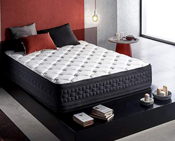 10 Best Mattress In India 2021 – Review & Buyer's Guide 13