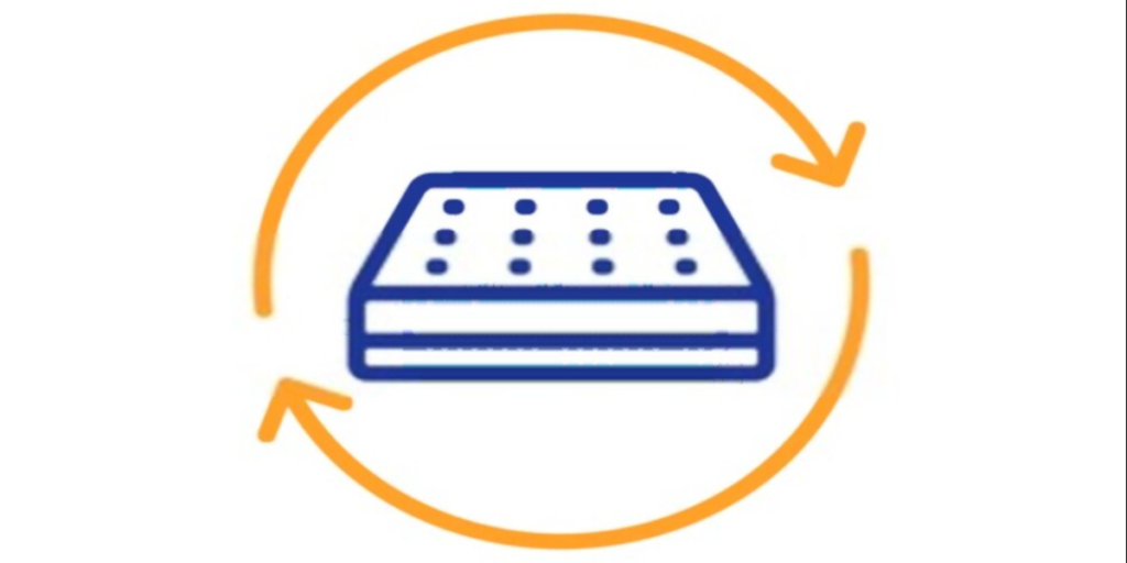 rotate mattress