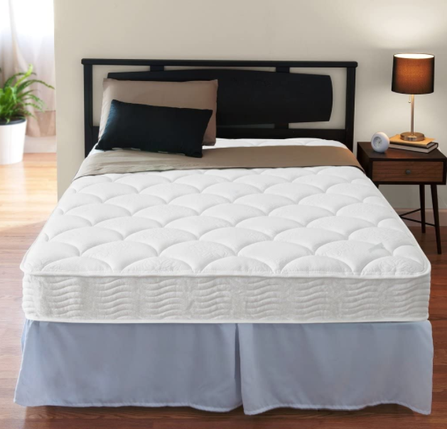 9 Best Mattress For Back Pain In India 2021 Reviews And Buyer's Guide 39