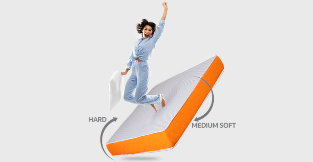 10 Best Mattress In India 2021 – Review & Buyer's Guide 12