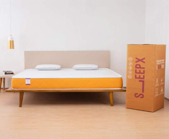 10 Best Mattress In India 2021 – Review & Buyer's Guide 10
