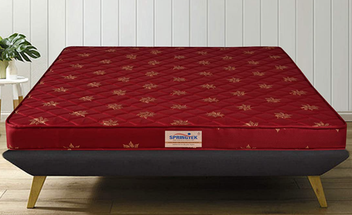10 Best Mattress In India 2021 – Review & Buyer's Guide 19