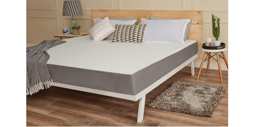 6 Best Mattress For Back Pain In India 2021 1