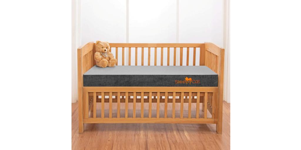 SleepyCat Baby Mattress Review