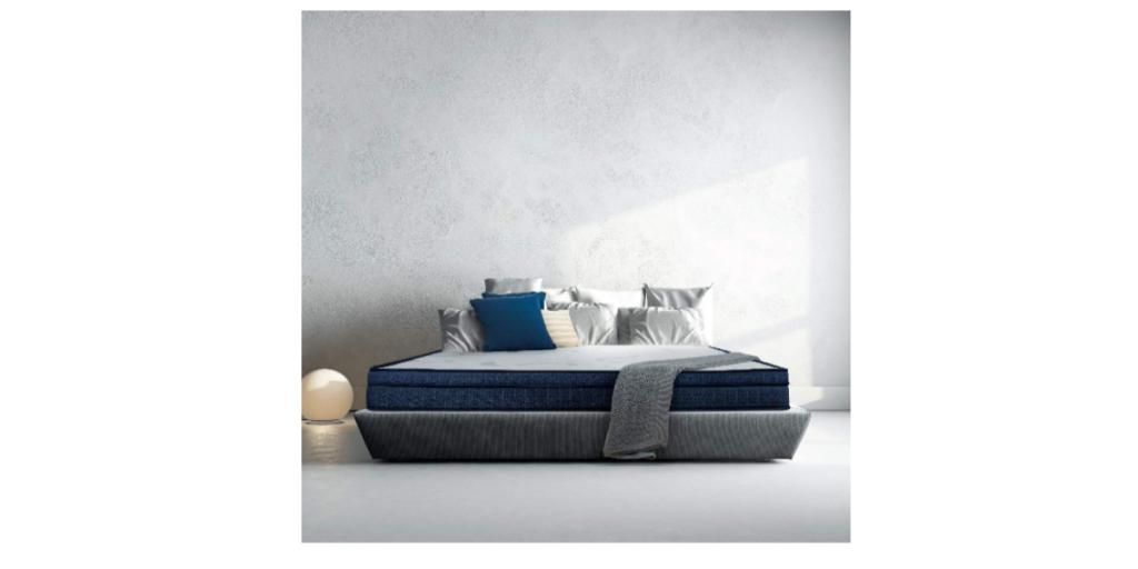 Sleepwell Cocoon Mattress