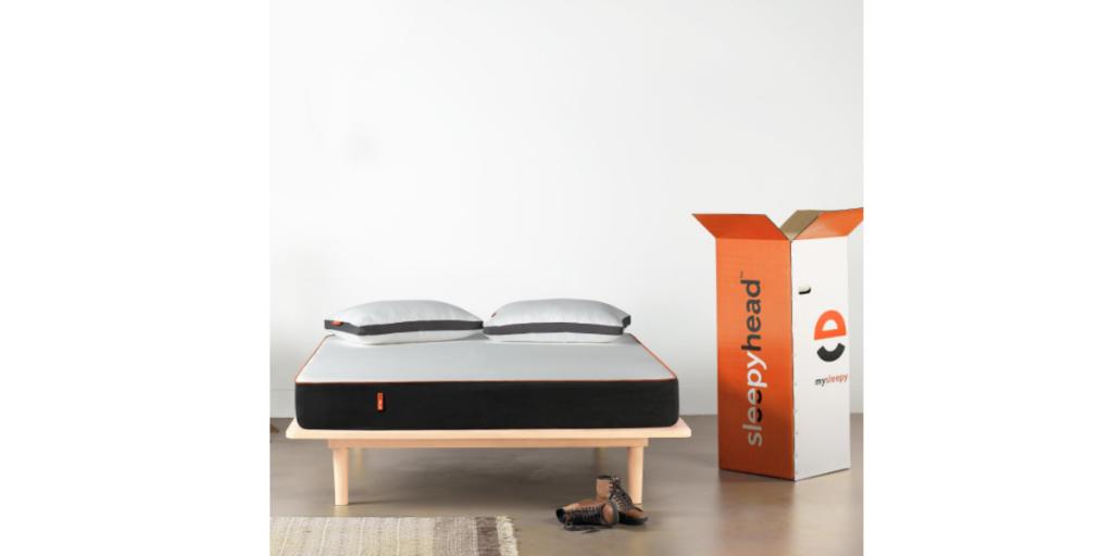 Sleepyhead Mattress Review - Choose The Best Mattress 1