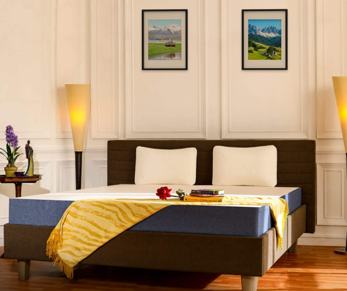 7 Best Springwel Mattress Review In India 2021 5