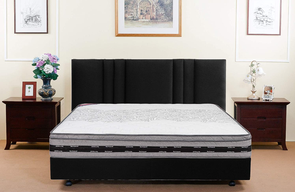 7 Best Springwel Mattress Review In India 2021 3