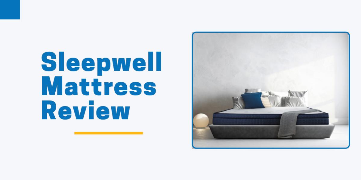 Sleepwell Mattress Review India