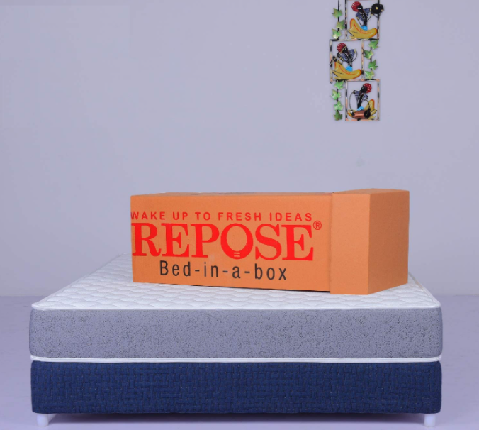 7 Best Repose Mattress Review In India 4