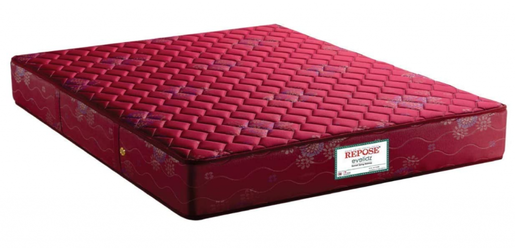 7 Best Repose Mattress Review In India 6