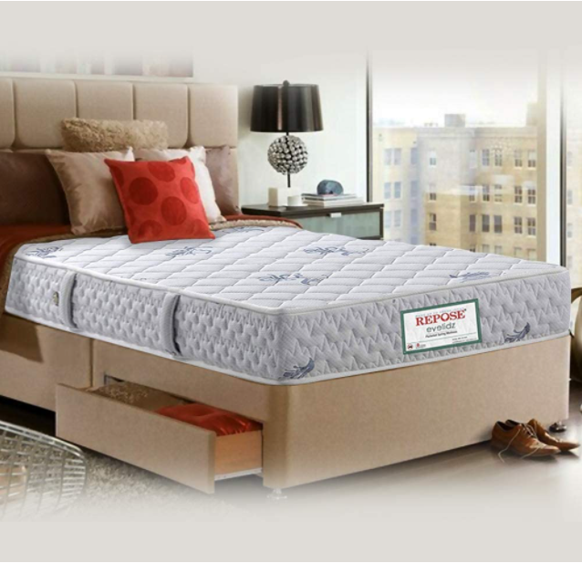 7 Best Repose Mattress Review In India 1