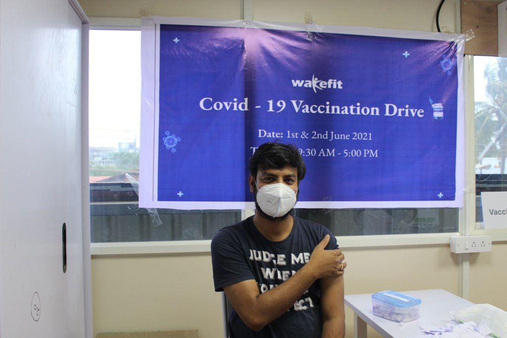 Wakefit Dedicate A Campaign With Sonu Sood To Empower Covid Warriors 2