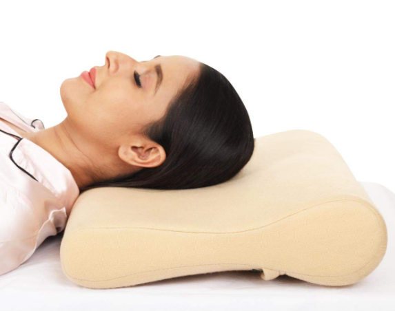 7 Best Cervical Pillow In India To Relieve Neck Pain 6