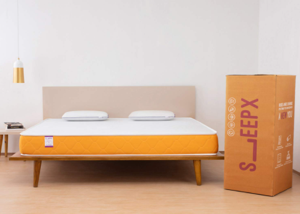 7 Best Mattress For Couples In India 2021 3