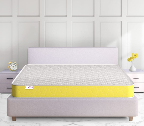 5 Best Double Bed Mattress In India 2021 3