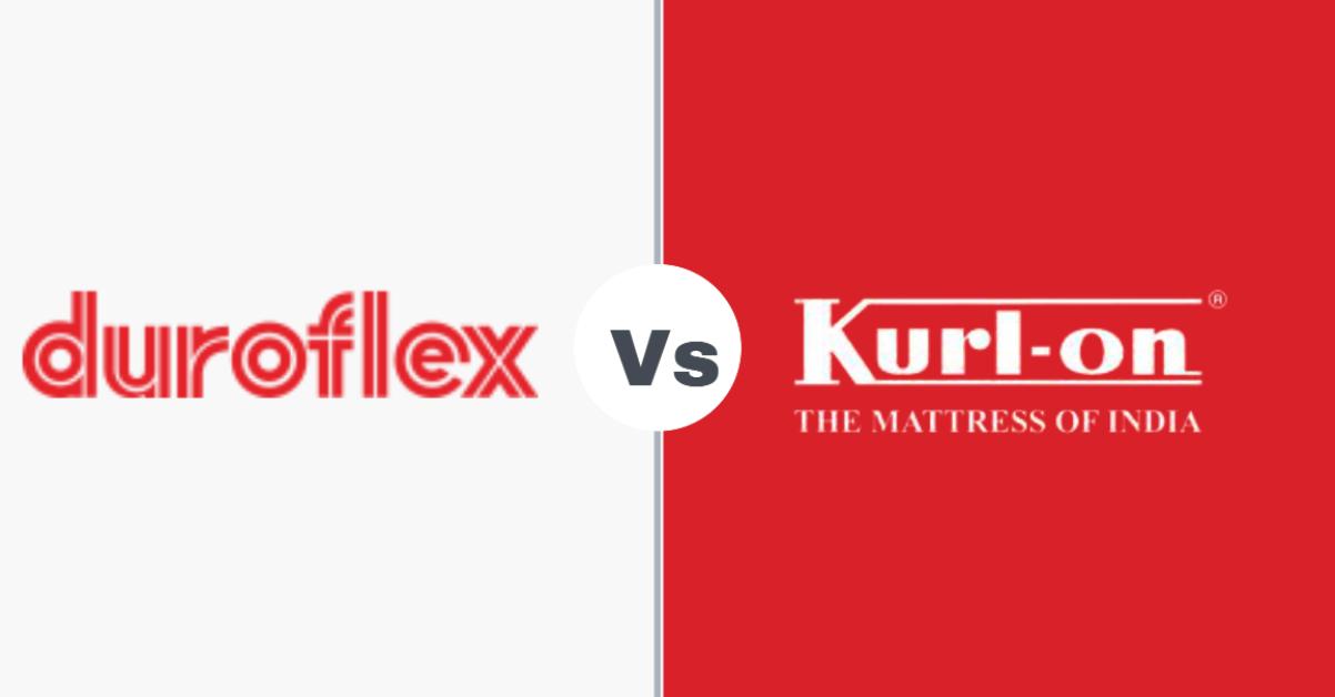 Duroflex Vs Kurlon Mattress