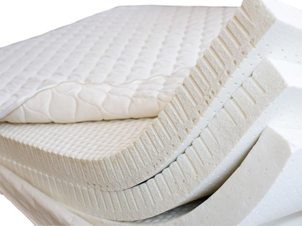 latex mattress guide